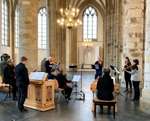 Konzert im Weseler Dom